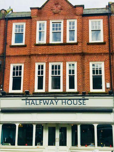 halfway house earlsfield