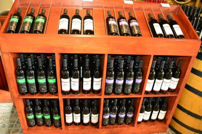 lightfoot winery