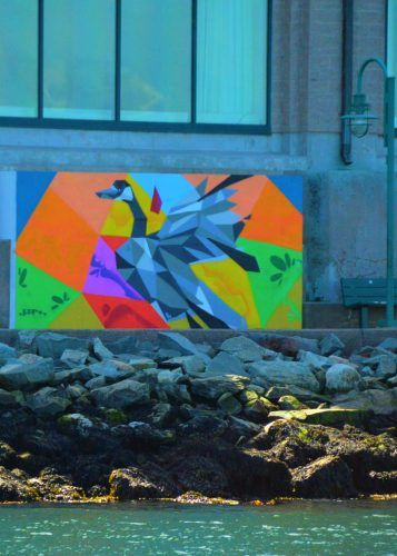 halifax street art