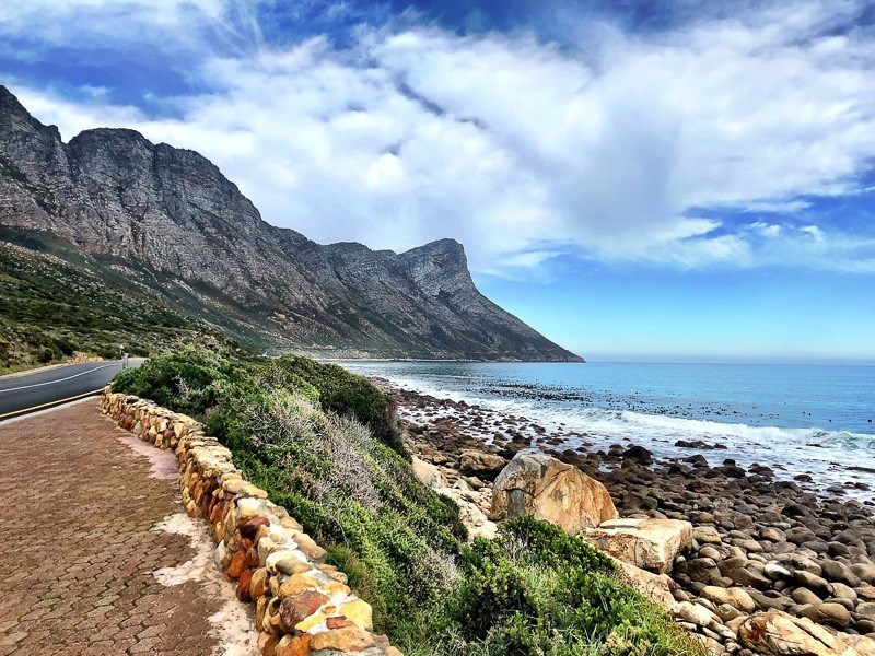 Whale Watching In Hermanus South Africa - Soapbox