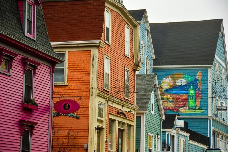 Lunenburg things to do