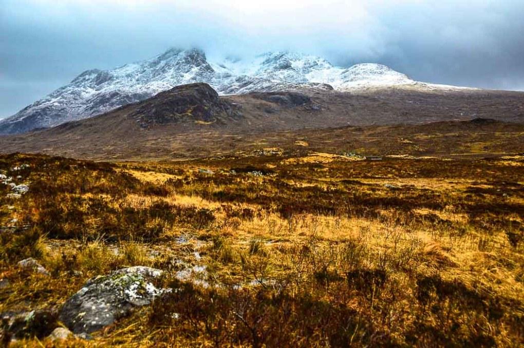 activities in scottish highlands