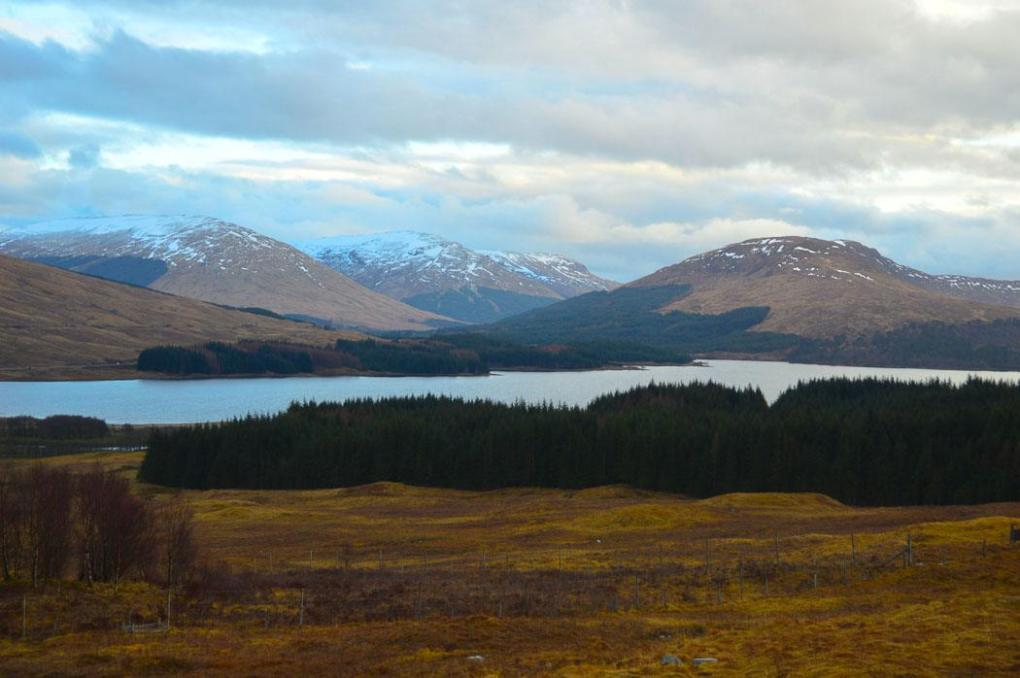best things to do in scotland highlands