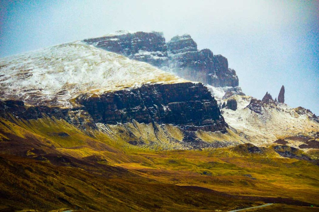 scottish highlands attractions