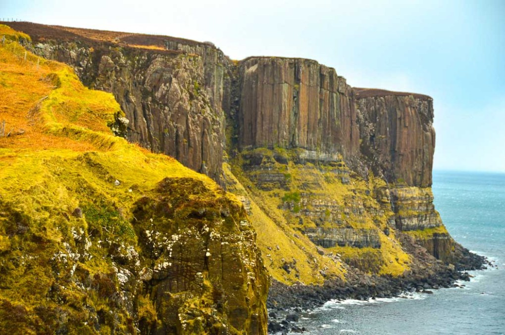what to do in scottish highlands