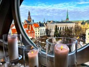 23 Instagrammable Things to do in Riga & Around Riga