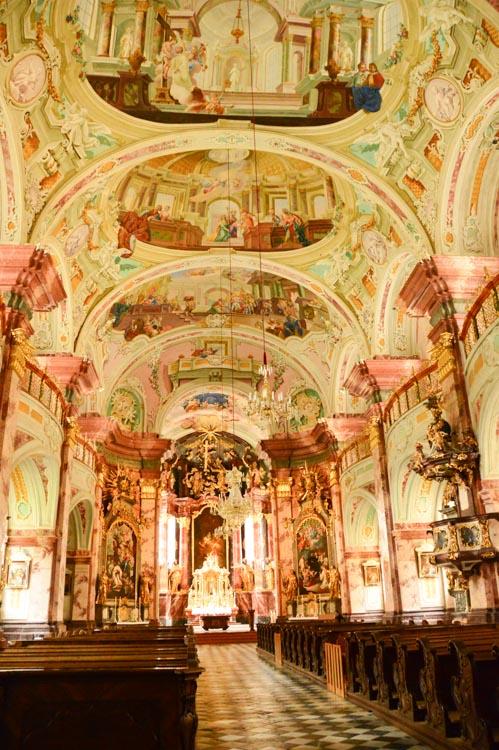 austria_graz_rein-monastery-interior
