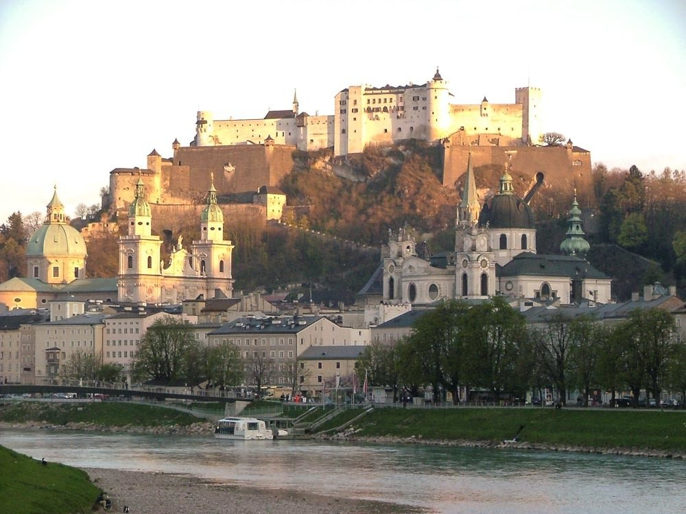 austria_salzburg_Hohensalzburg- Fortress