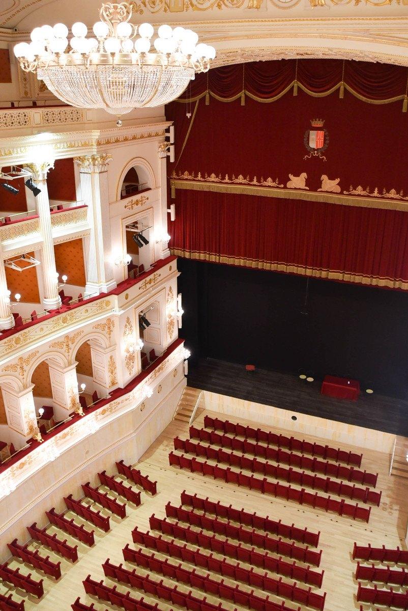 Italy_Rimini_threatre-stage