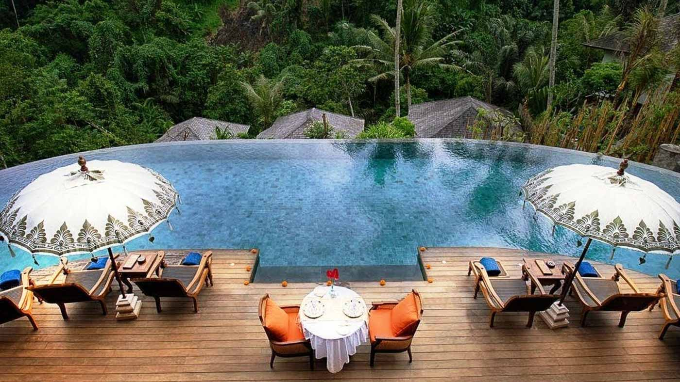 Most Beautiful Places to Visit In Bali - Flipboard