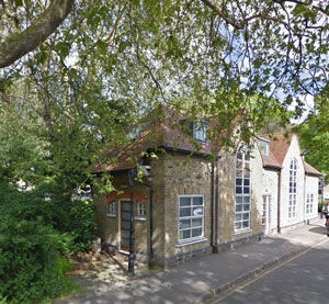 Bowlby-Centre-N5-1RN-