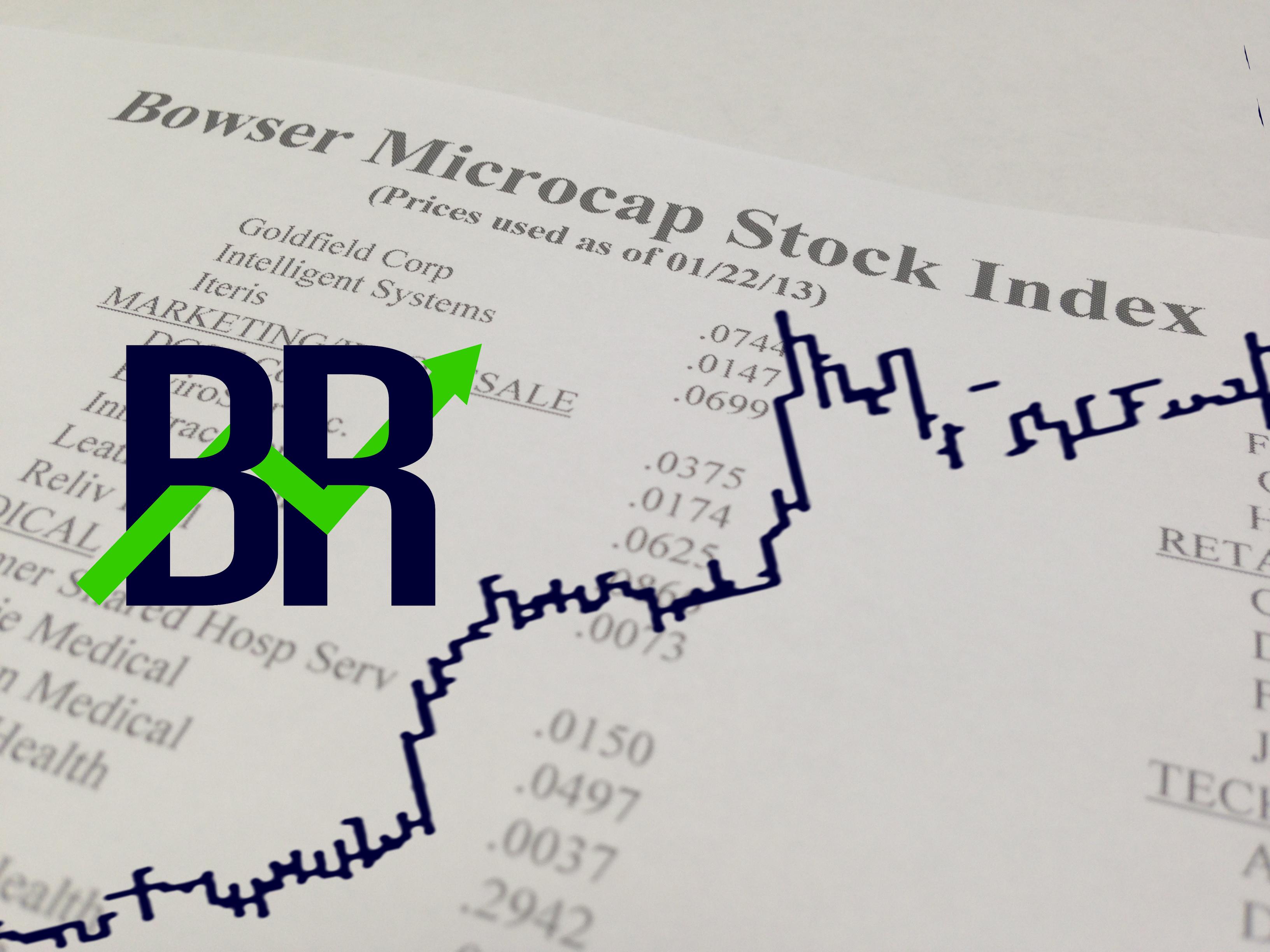 Bowser Microcap Stock Index