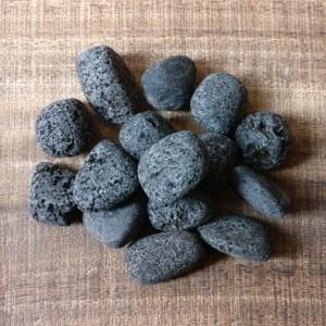 lava stone tumblestone knuffelsteen