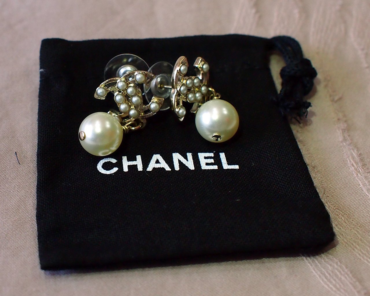 Branded Sale;Chanel;Chanel Earrings; Chanel Earrings price