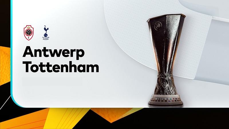 Sloppy Tottenham suffer historic loss against Antwerp - P ...  |Antwerp- Tottenham