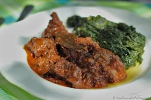 La Bottega - Wild Boar Stew