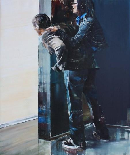 dan voinea paintings pictor 13