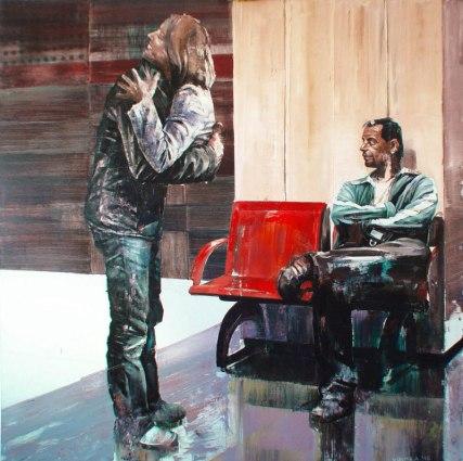 dan voinea paintings pictor 4