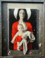 painting gianni bellini painter 26