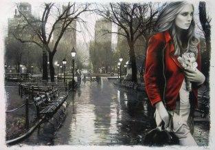 painting gianni bellini painter 3