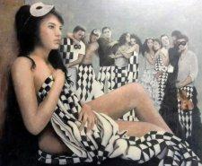 painting gianni bellini painter 9