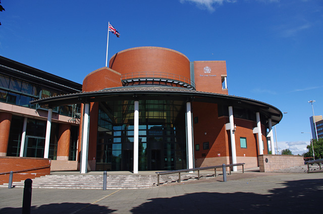 Shop Manager Turned Vigilante – Jailed