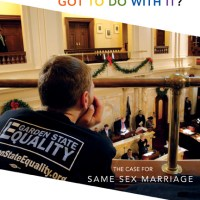 """MARRIAGE EQUALITY WILL HAPPEN IN OUR COUNTRY"" NJ SENATOR LESNIAK (2010 INTERVIEW + UPDATE)"