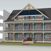 MARY'S PLACE ANNOUNCES MOVE & EXPANSION: SEE THE NEW BUILDING