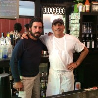 SUPERSTORM SANDY SUCCESS STORY: BAR ROOM OWNER NOW LIVING HIS DREAM, READ WHY...