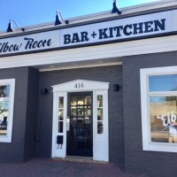 MAKE ROOM FOR THE ELBOW ROOM IN BRADLEY BEACH: NEW BAR & KITCHEN FROM FOUNDERS OF DEAL'S BAR ROOM