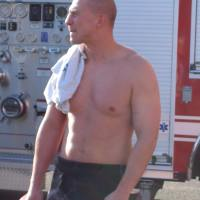 MODEL FIREFIGHTERS: WHAT YOU DON'T ALREADY KNOW ABOUT THE CALENDAR