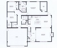 Bainbridge floorplan - The Brady Apartments