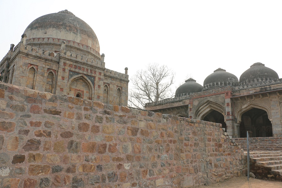 Delhi_LodhiGarden_8