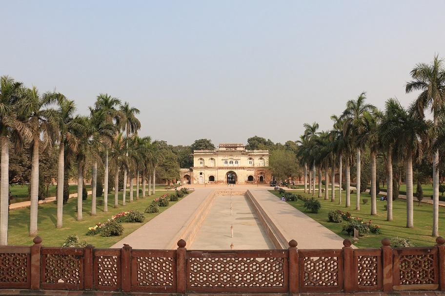 Delhi_SafdarjungTomb_3