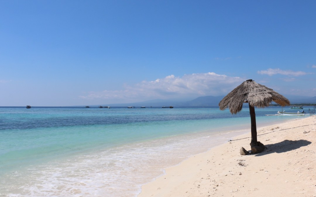 Gili Islands: Gili Trawangan, Gili Meno, Gili Air