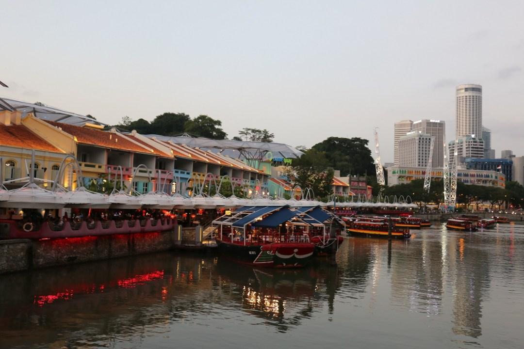 Singapur_Clarke_Quay_3_thebraidedgirl