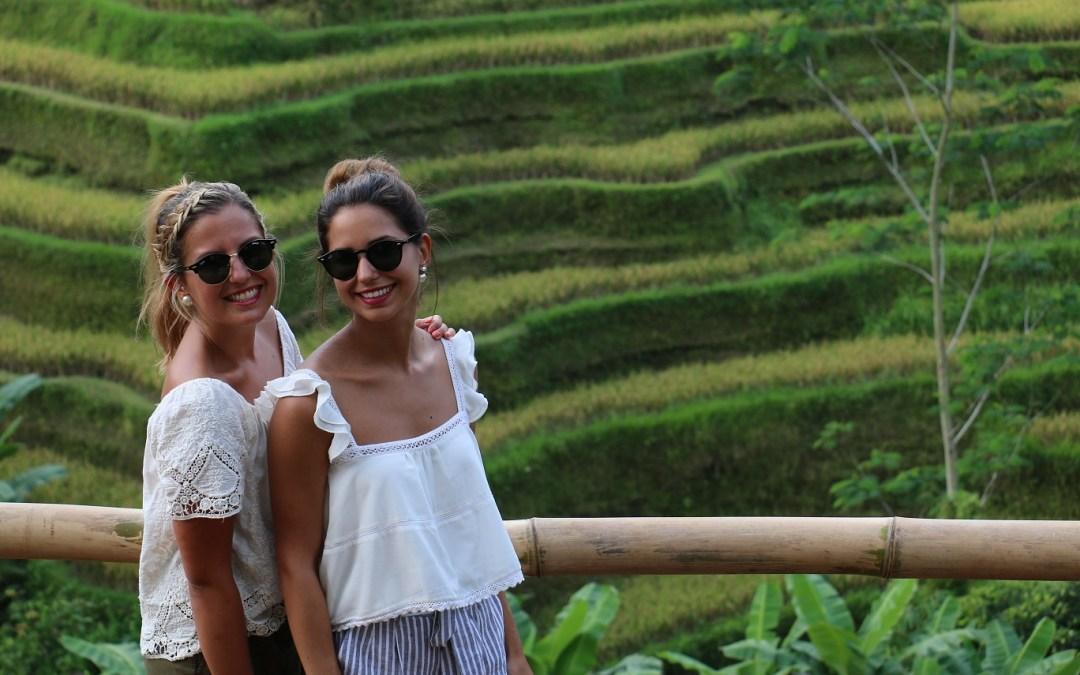 Bali Travel Diary: Jimbaran, Uluwatu, Ubud
