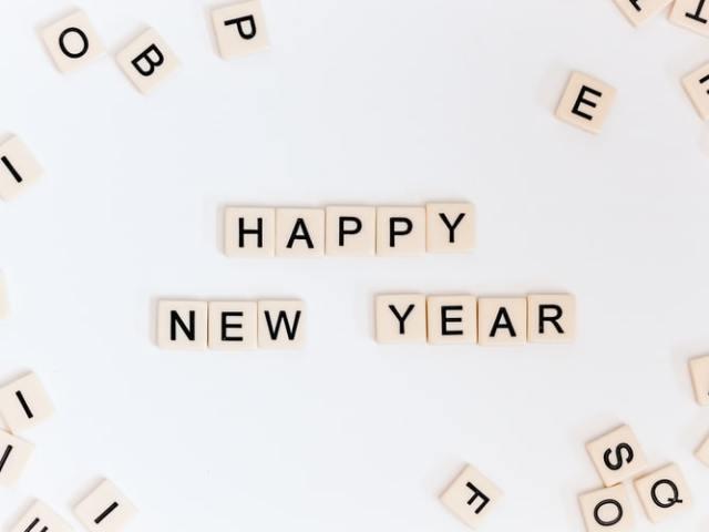 2021 Buon inizio anno: Capodanno