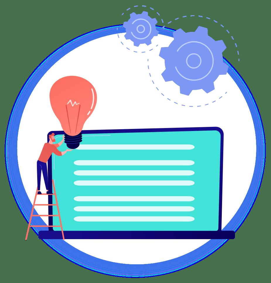 content 1 - Content Strategy Services