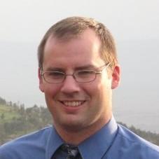 Justin McElderry