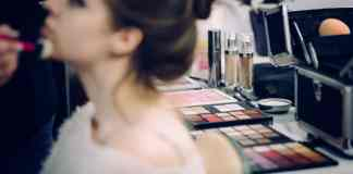 start Cosmetic Business Online