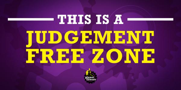 Planet Fitness: NOT an Arrest-Free Zone