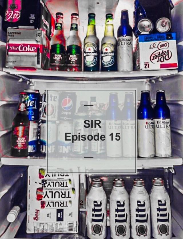 SIR Podcast