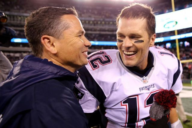 Tom Brady Continues to Cut Pressers Short