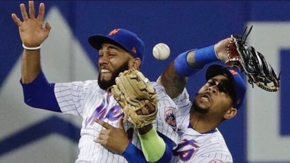Mets Lose Last Night In The Most Mets Way Possible