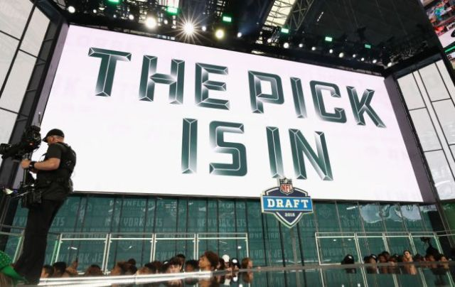 The Branded Sports Fantasy Football Draft Recap