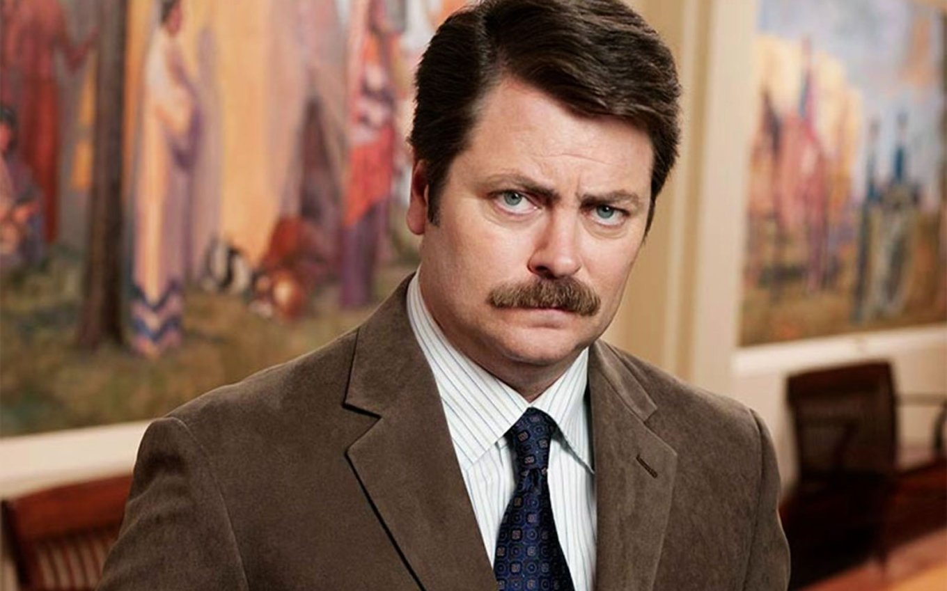 tv-show-best-boss-ron-swanson