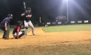 Jayson Werth Shows Up To A Rec League Game, Hits Dingers