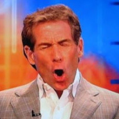 Would It Bother People If Skip Bayless Died?