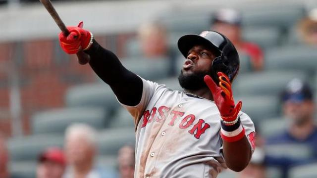 Brandon Phillips Pimps the Red Sox into the Best Comeback in the MLB this Season